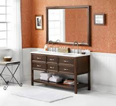 Spa Look Bathrooms - homethangs com has introduced a guide to spa vanities for any