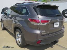 2005 toyota highlander towing capacity how to tell if 2015 toyota highlander came with tow package for