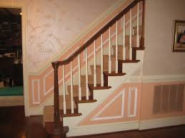 Laminate Flooring On Steps Trims