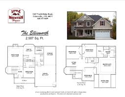 ellisworth colonial design little mountain homes click here to