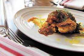 Southern Comfort Review Review Angeline New Orleans Restaurant Reviews Gambit Weekly