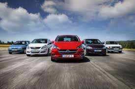 opel eisenach 750 000 orders current opel corsa continues success story