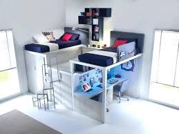 lit mezzanine avec bureau intégré lit sureleve avec bureau photos de conception de maison lit sureleve