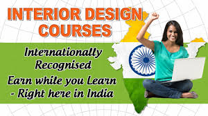 Interior Design Courses In India by Interior Design Courses India Youtube