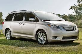 toyota sitio oficial used 2015 toyota sienna for sale pricing u0026 features edmunds