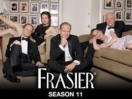 amazon com frasier season 11 kelsey grammer john mahoney david