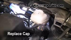 2010 toyota corolla maintenance light 2009 2013 toyota corolla brake fluid level check 2010 toyota