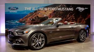 price of 2015 mustang convertible 2015 ford mustang preview cnet recipes 2015 ford