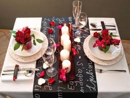 Valentine S Day Table Decor Pinterest by 16 Best Romantic Dinner Table Ideas Images On Pinterest Romantic