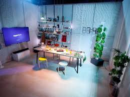 Future Home Interior Design Gizmodo Home Of The Future Business Insider