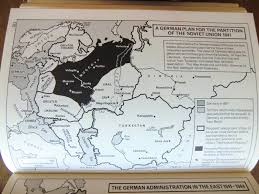 Map Of Germany And Poland by Historical Maps Of Germany