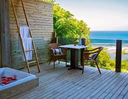 balkon sichtschutz aus glas balkon sichtschutz aus holz 50 ideen für balkongestaltung