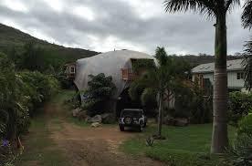 stay in a dome home in kauai kauai surf company