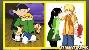 kids door characters anime