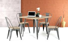 4 Chair Dining Table Set With Price Cafac Logo Mango Dining Table Set With Fabric Upholstered Chairs
