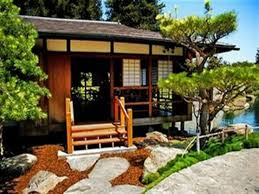 Asian Style House Plans Japanese Home Decor Ideas Donchilei Com