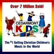 childrens christian song books