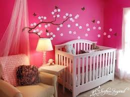 chambre de fille bebe idee deco chambre fille bebe waaqeffannaa org design d