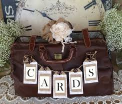 Country Shabby Chic Wedding by 66 Best Wedding Card Suitcase Holders Images On Pinterest