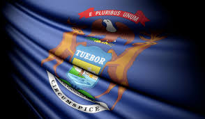 Michigans State Flag Why Did You Move From Michigan What If Anything Would Bring You