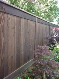 Small Backyard Fence Ideas Best 25 Backyard Fences Ideas On Pinterest Fence Design Fence