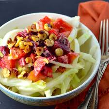 Good Salad For Thanksgiving 15 Unconventional Summer Salads Brit Co