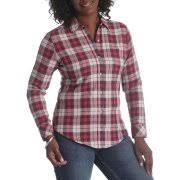 Black And White Plaid Shirt Womens Plaid Shirts