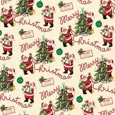 cowboy wrapping paper christmas wrapping paper vintage style new year info 2019
