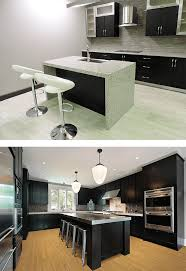 modern black kitchen cabinets hauntingly beautiful black kitchen cabinets u2022 builders surplus