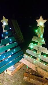 35 best pallet christmas tree images on pinterest christmas