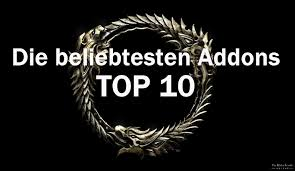 Eso Maps Eso Addons Top 10 Der Beliebtesten Mods Für The Elder Scrolls