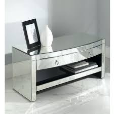 Mirrored Entry Table Entryway Mirrored Furniture U2013 Vinofestdc Com