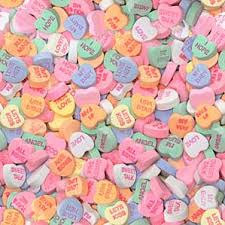 heart candy sayings the candy heart candy gets new sayings