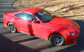 review of 2015 mustang ford 2 3 liter ecoboost review