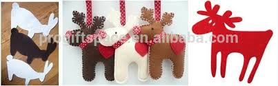 Large Inflatable Christmas Decorations Uk by Sale Eco Friendly Handmade Felt Wholesale Christmas