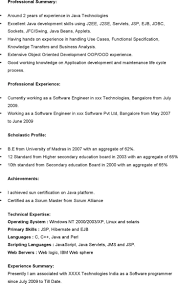 software developer resume sample java sample resume 11 best best software engineer resume java developer resume template download free premium templates java sample resume