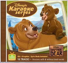 korner disney u0027s brother bear