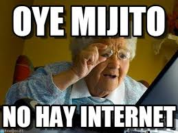 Grandma Finds The Internet Meme - oye mijito grandma finds the internet meme on memegen