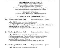 how to write qualification in resume professional qualifications on resume sample qualification resume statements psjds limdns org example of it resume resume samples