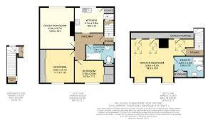 3 bedroom maisonette for sale in mill place chislehurst br7 5nd