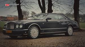 bentley brooklands coupe bentley brooklands review youtube