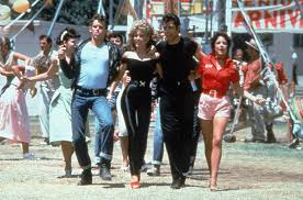 fashspiration of the week sandy from grease u2013 tell me about it