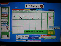 grade gallery lessons for learners calendar math on