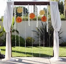 wedding arbor used 107 best wedding arbor ideas images on wedding arbors