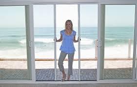 Patio Screen Door Doors Awesome Patio Screen Door Replacement Sliding Screen Door