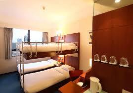 Bunk Bed Hong Kong Family Room B P International