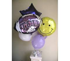 balloon delivery fort worth send balloon bouquet in fort worth tx tcu florist