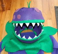Plants Zombies Halloween Costume Plants Zombies Homemade Costumes Families Diy