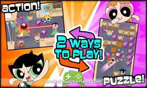 flipped powerpuff girls apk free download