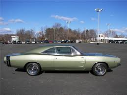 1968 dodge charger green 1968 dodge charger r t coupe 75268